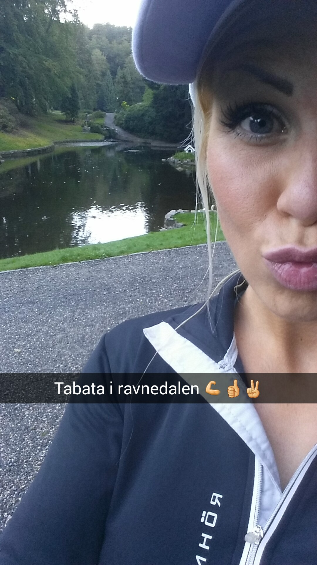 Snap chat norge